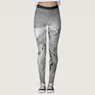 Lunar Surface | Leggings