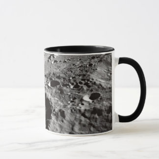 lunar surface mug