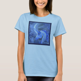 Lunar Unicorn T-Shirt