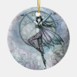 Luna's Ascent Fairy Ornament