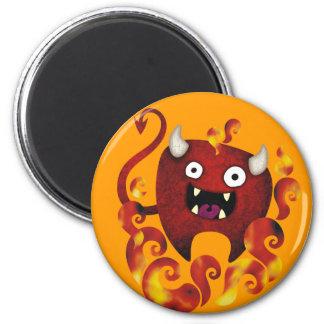 Lunatik! Demon Magnet