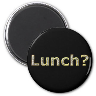 Lunch2 Magnet