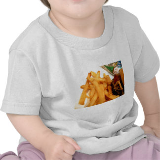 Lunch Gnome T-shirts