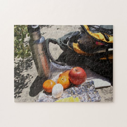 Lunch Jigsaw Puzzle