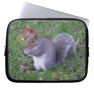 Lunch Time Neoprene Laptop Sleeve 10 inch