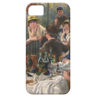 Luncheon Of The Boating Party Barely There iPhone 5 Case