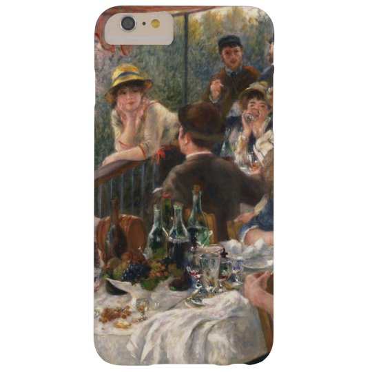 Luncheon of the Boating Party Vintage - Renoir HTC Vivid Covers