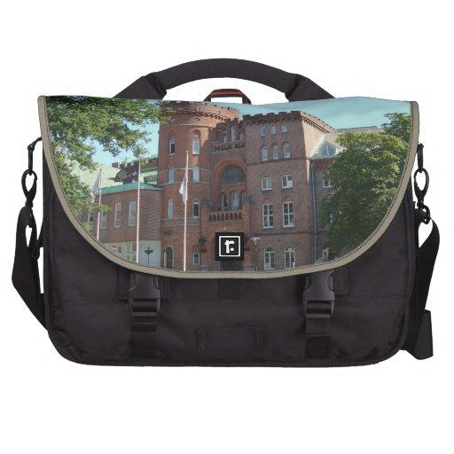 Lund University Castle Computer Bag