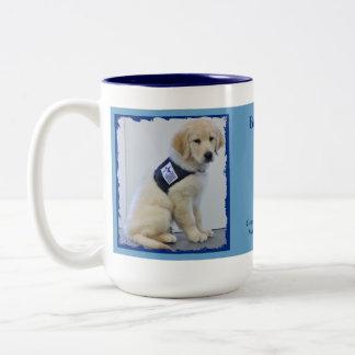 Lundy's Mug