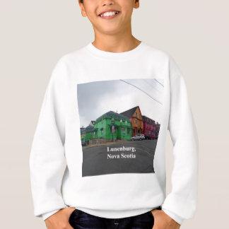Lunenburg colors sweatshirt
