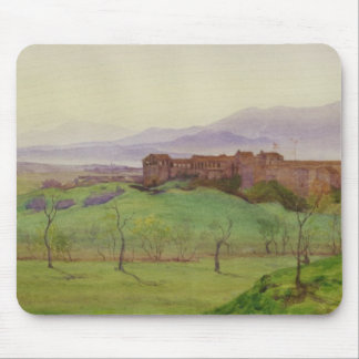 Lunghezza, Half-Way between Rome and Tivoli (w/c o Mouse Pad