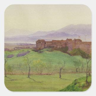 Lunghezza, Half-Way between Rome and Tivoli (w/c o Stickers