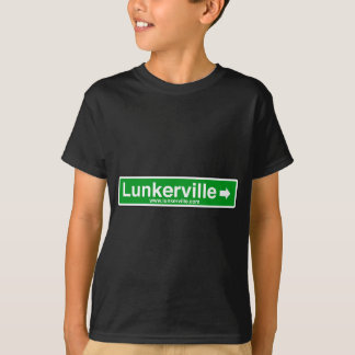 lunkerville swag T-Shirt