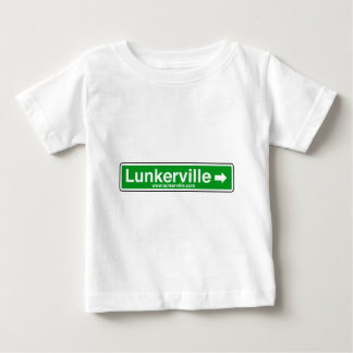 lunkerville swag t-shirts