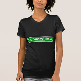 lunkerville swag t shirts