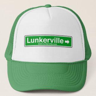 Lunkerville Trucker Cap