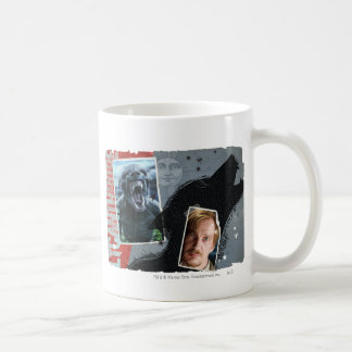 Lupin - Lycanthrope Mugs