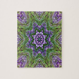 Lupine Delight... Jigsaw Puzzle