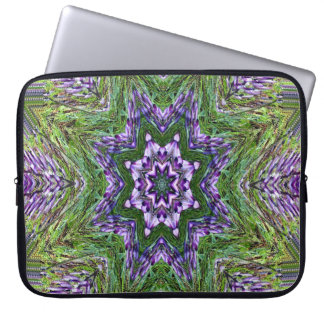 Lupine Delight... Laptop Sleeve