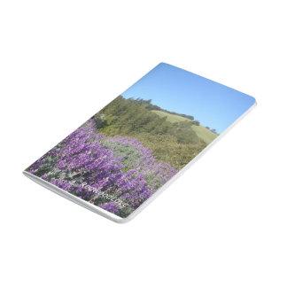 Lupine Meadow Santa Cruz Mountains California Journal