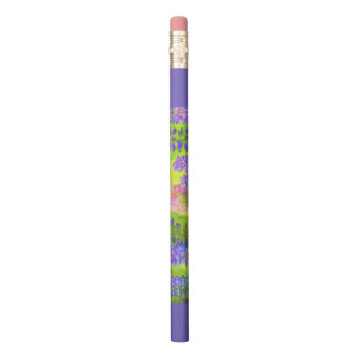 Lupines Pencil