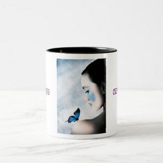Lupus Awareness Coffee Mug