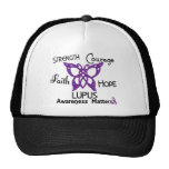 Lupus Celtic Butterfly 3 Hats