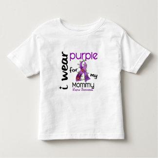 Lupus I WEAR PURPLE FOR MY MOMMY 43 Tshirts