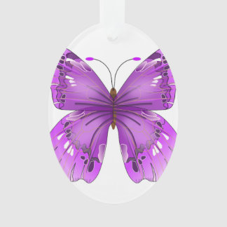 Lupus ornament