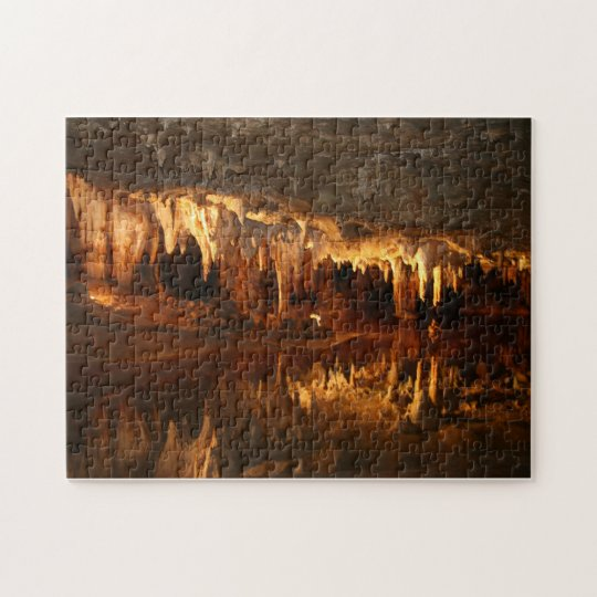Luray Caverns Jigsaw Puzzle