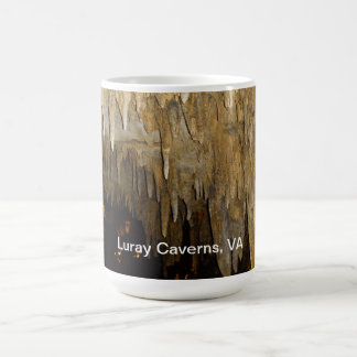 Luray Caverns, VA Mug