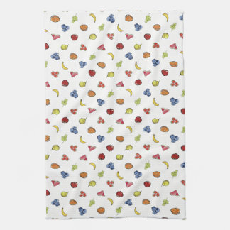 Luscious Fruit Towel