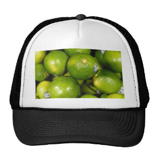 Luscious Limes Hat