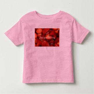 Luscious Strawberries Tees