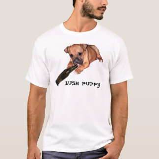 lush puppy T-Shirt