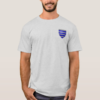 Lusignan Family Shirt