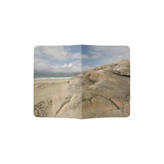 Luskentyre Beach, West Harris Passport Holder