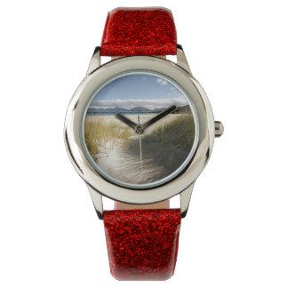 Luskentyre Beach Wrist Watches