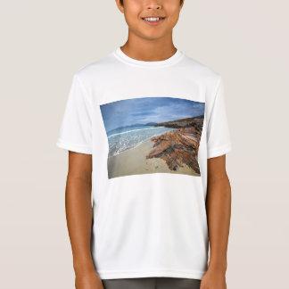 Luskentyre, Isle of Harris T-Shirt