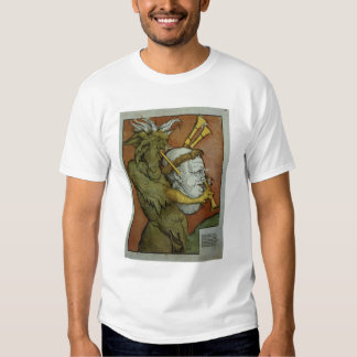 Luther as the Devil's Bagpipes, c.1535 T Shirt