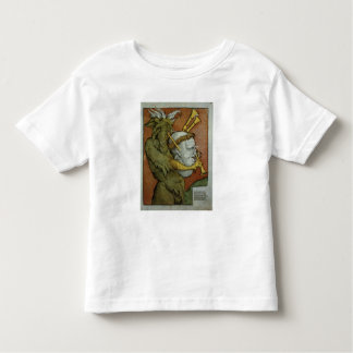 Luther as the Devil's Bagpipes, c.1535 Tee Shirt