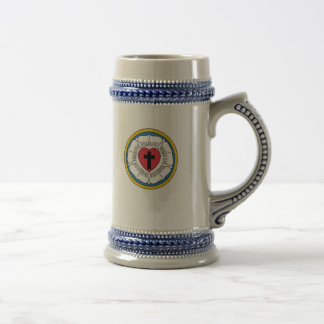 Luther Beer Stein