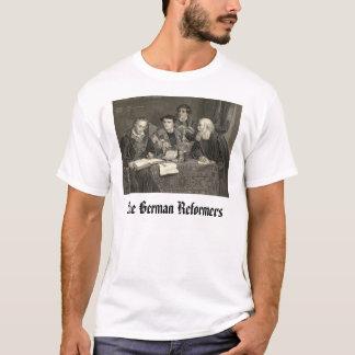 Luther, Melancthon, Pomeranus and Cruciger, The... T-Shirt