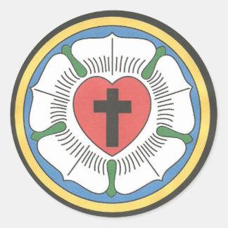Lutheran Seal