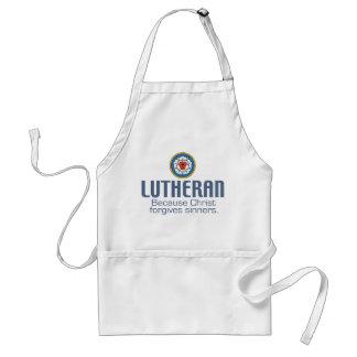 Lutheran Standard Apron