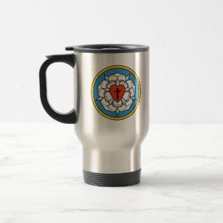 Lutheran Travel Mug