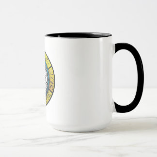 Luther's Rose- The Five Solas Mug
