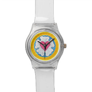 Luther's Rose Watch