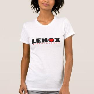 Luv Lenox© Women's Tee