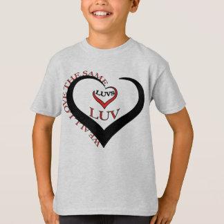 Luv Tshirt